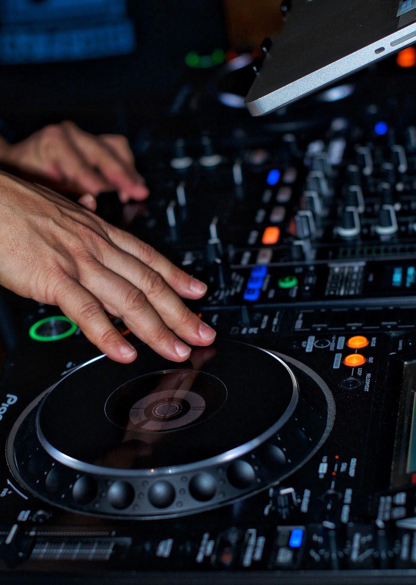 Music Mister DJ Nominated🎶